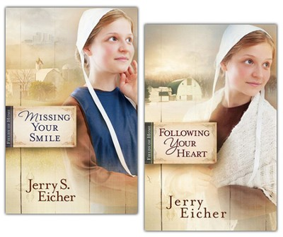 Fields of Home Series, Volumes 1 & 2  -     By: Jerry Eicher