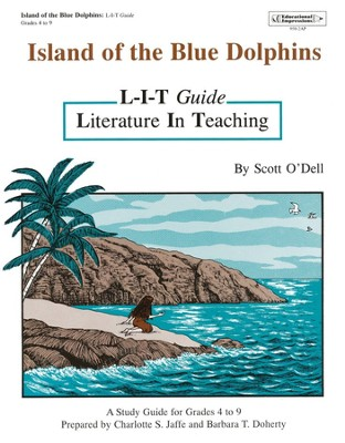 Island Of The Blue Dolphins L-I-T Study Guide   -