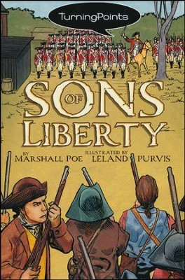 Sons of Liberty  -     By: Marshall Poe
