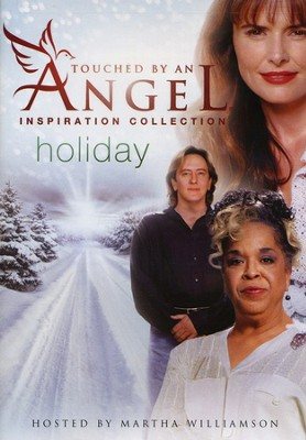 Touched by an Angel Inspiration Collection: Holiday   -