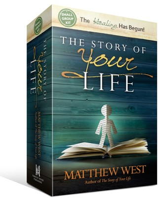 The Story of Your Life, Small Group Kit    -     By: Matthew West
