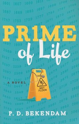 Prime of Life  -     By: P.D. Bekendam