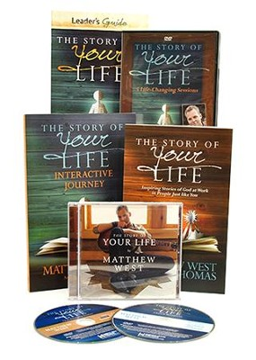 The Story Of Your Life, Church Resource Package    -     By: Matthew West