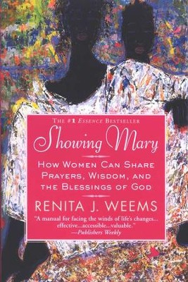 Showing Mary  -     By: Renita J. Weems