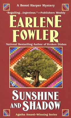 Sunshine and Shadow, a novel  -     By: Earlene Fowler