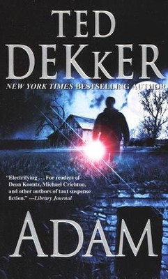 Adam   -     By: Ted Dekker