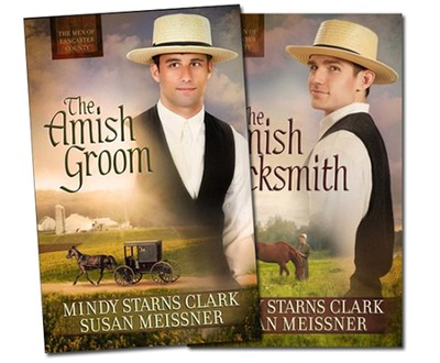 Men of Lancaster County Series, Vols. 1-2   -