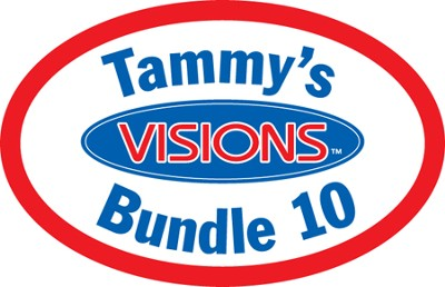 Tammy's Bundle 10   -     By: Tammy Worcester