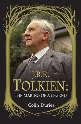 J.R.R. Tolkien  -     By: Colin Duriez