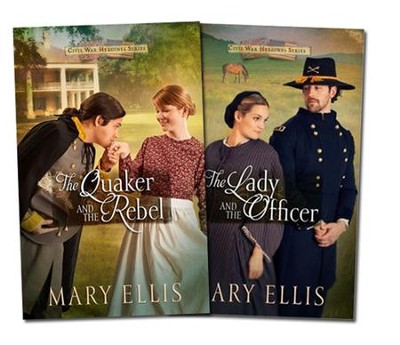 Civil War Heroines Series, Vols 1-2   -