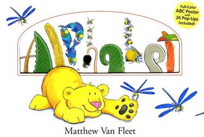 Alphabet  -     By: Matthew Van Fleet