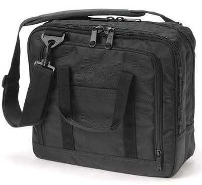 WORDKeeper Briefcase, Black   -