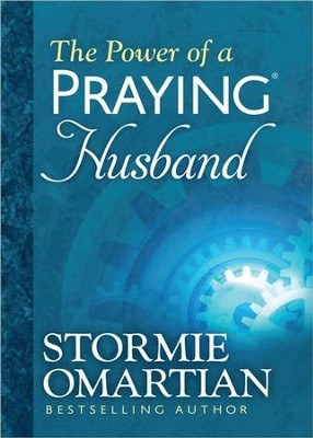 The Power of a Praying Husband, Deluxe Edition  -     By: Stormie Omartian