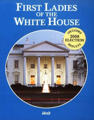 First Ladies of the White House  -