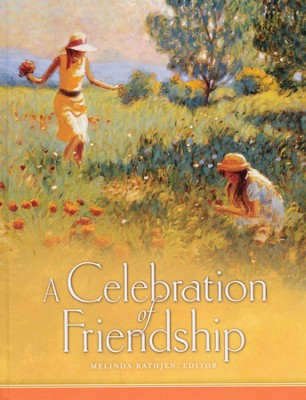 Guidepost:  A Celebration of Friendship   -