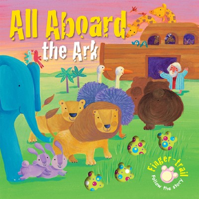 All Aboard the Ark  -     By: Elena Pasquali