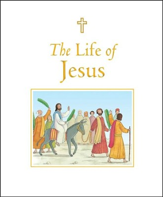 The Life of Jesus  -     By: Sophie Piper