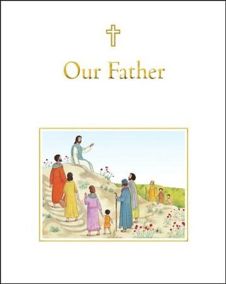 Our Father  -     By: Sophie Piper