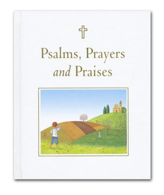 Psalms, Prayers and Praises  -     By: Sophie Piper