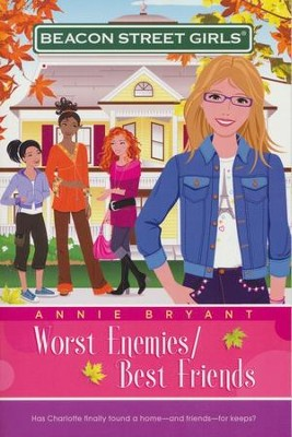 #1: Worst Enemies/Best Friends   -     By: Annie Bryant