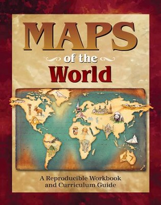 Maps of the World  -
