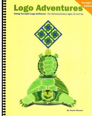 Logo Adventures, Terrapin Edition   -     By: Phyllis Wheeler