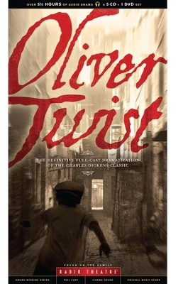 Oliver Twist Promo  [Download] -