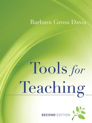 Tools for Teaching - Revised & Updated   -     By: Barbara Gross Davis