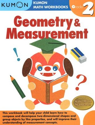 Grade 2 Geometry & Measurement  -