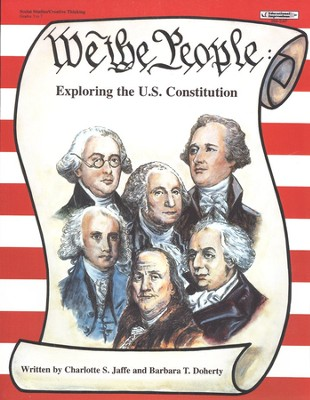 We The People: Exploring the U.S. Constitution   -     By: Charlotte Jaffe, Barbara Roberts