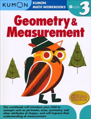 Grade 3 Geometry & Measurement  -