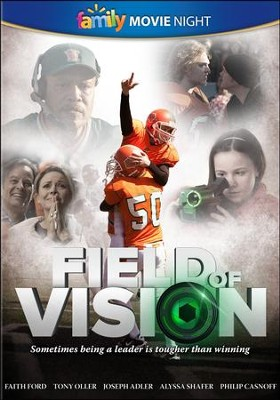 Field of Vision, DVD   -