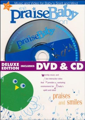 Praises and Smiles (DVD/CD)   -