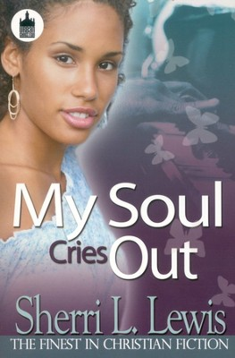 My Soul Cries Out  -     By: Sherri L. Lewis
