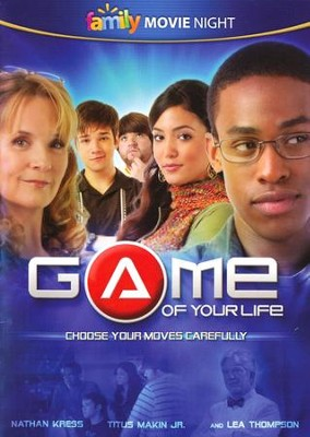 Game of Your Life, DVD   -