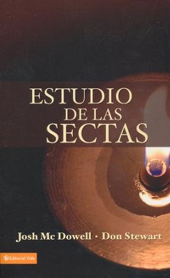 Estudio de las Sectas  (Understanding the Cults)   -     By: Josh McDowell