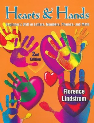 Hearts & Hands, 2nd Edition, Kindergarten   -