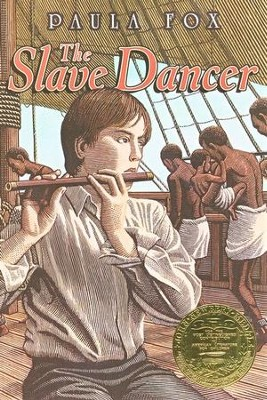 Slave Dancer  -     By: Paula Fox