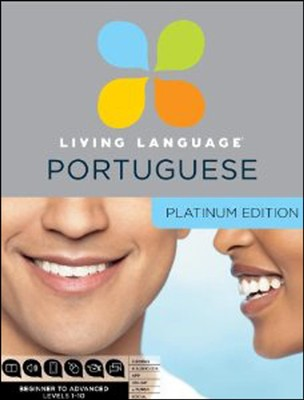 Living Language Portuguese, Platinum Edition    -