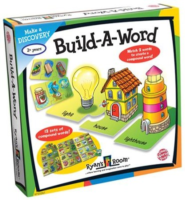 Build-A-Word  -