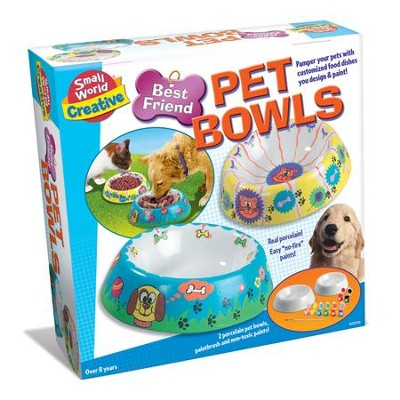 Best Friends Pet Bowls  -
