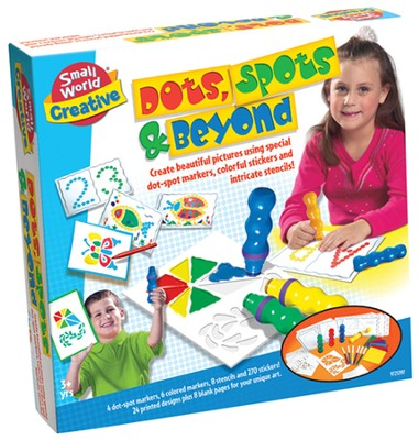 Dots, Spots and Beyond  -