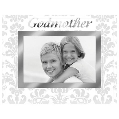 Godmother Photo Frame  -