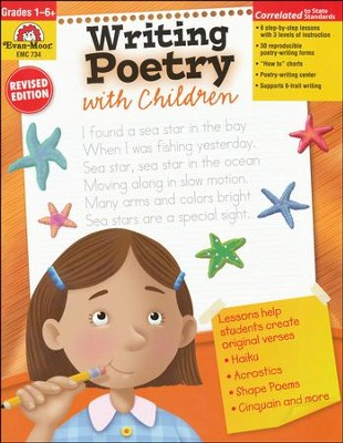 Writing Poetry With Children   -     By: Jo Ellen Moore