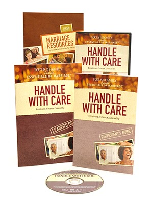 Handle with Care: Group DVD Kit   -