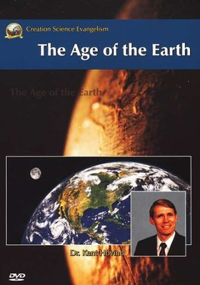 The Age of the Earth, DVD   -