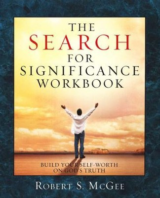 Search for Significance Workbook   -     By: Robert S. McGee