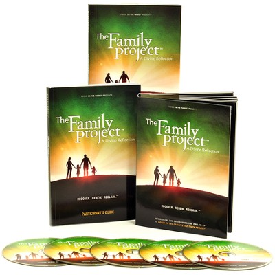 The Family Project Small Group Experience   -
