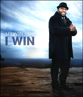 I Win, DVD   -     By: Marvin Sapp