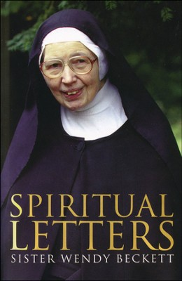 Spiritual Letters  -     By: Sister Wendy Beckett